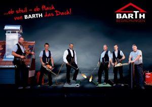Barth Bedachungen GmbH & Co. KG, Freudenstadt