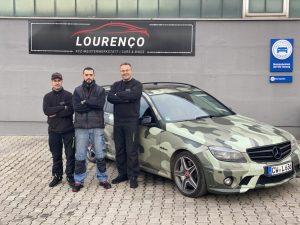 Lourenco, Kfz-Meisterwerkstatt, Cars&Bikes, Calw