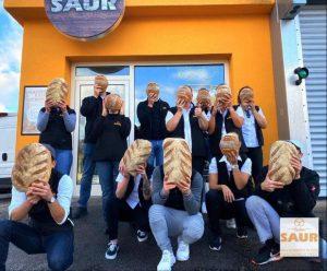 Bäcker Saur GmbH, Horb a. N.
